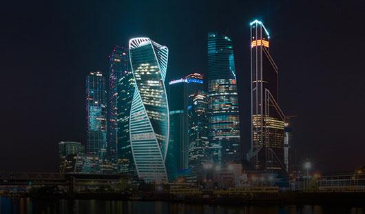 «Москва Сити»