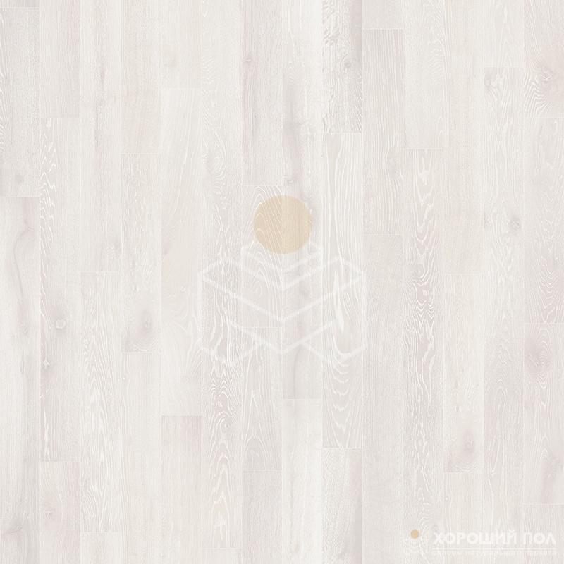 Паркет елка COSWICK Английская елка Дуб Альпийский Ренессанс Масло шелковое ультраматовое 3-х слойный T&G (шип-паз) Таверн 1122-4578
