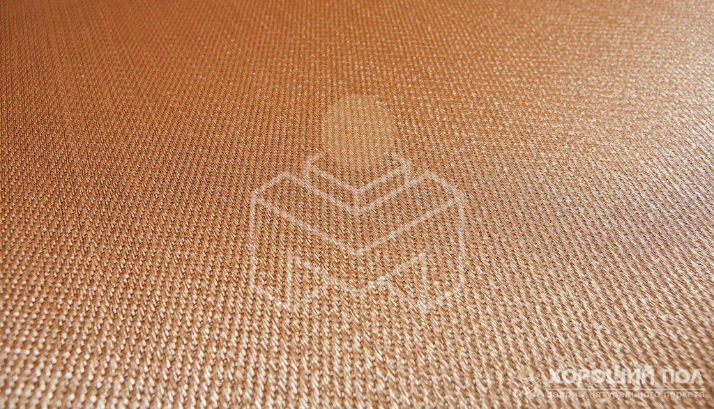 Дизайнерские плетеные полы BOLON – Швеция COPPER Now РУЛОН 1100-41