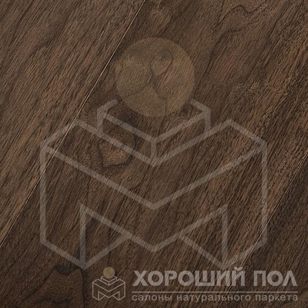 Инженерная доска COSWICK Орех Американский Классический Классическая Масло шелковое 2-х слойный T&G (шип-паз) 1 Натур 1321-3261