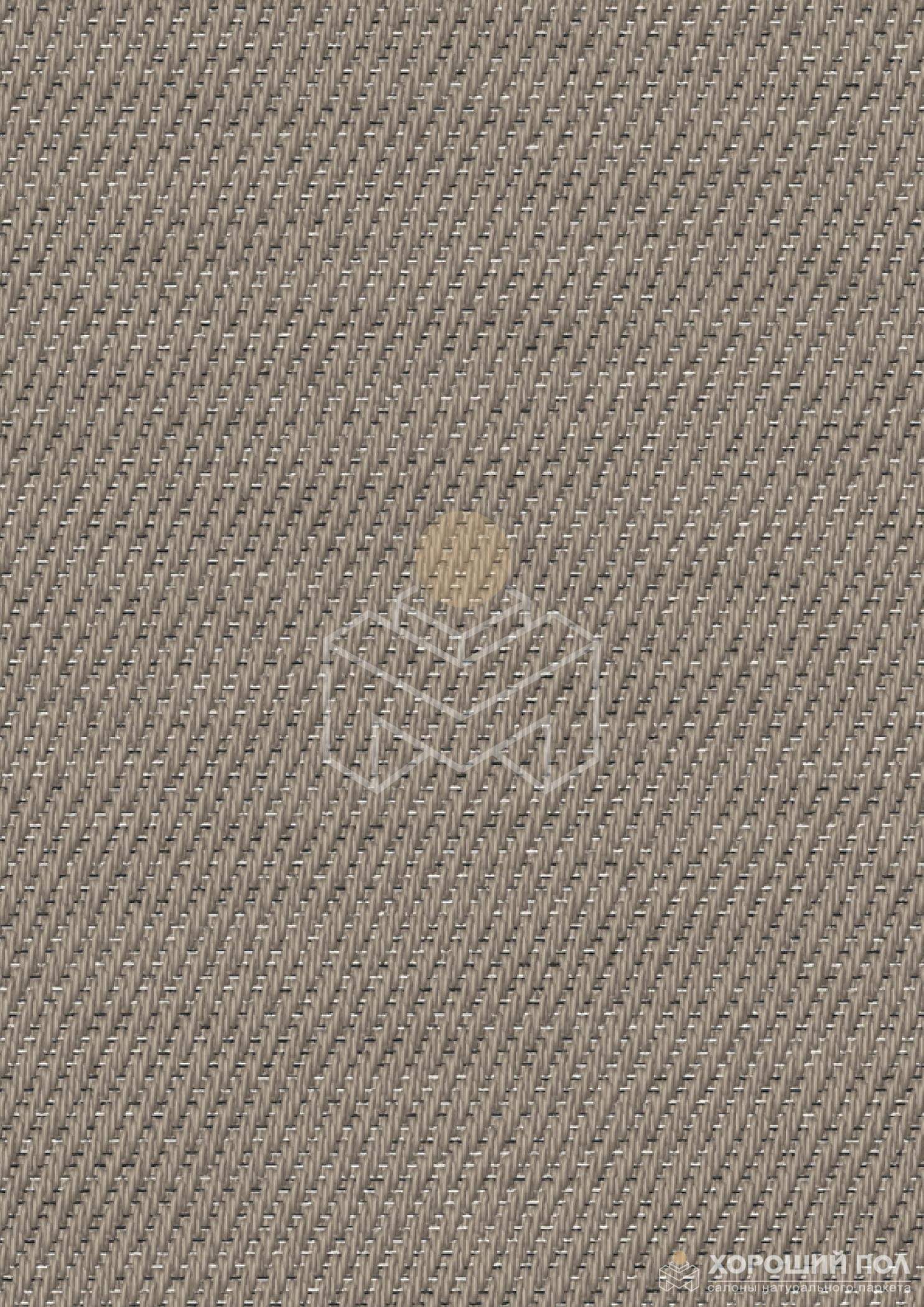 Дизайнерские плетеные полы BOLON – Швеция CILIA Botanic РУЛОН 1100-109