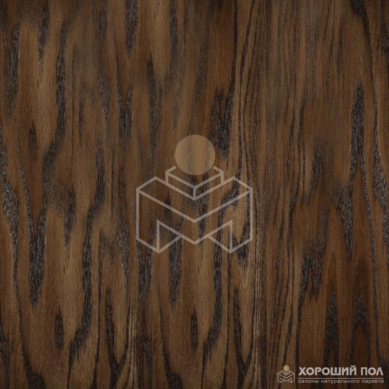 Инженерная доска РУССКИЙ ДУБ – Россия Дуб Виви Озера Масло с твердым воском 2-х слойный T&G (шип-паз) Прайм 2222-57008-09