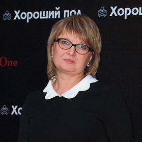 Ольга Домникова