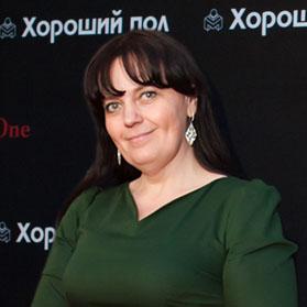 Елена Гринь