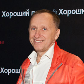 Олег Смоляк