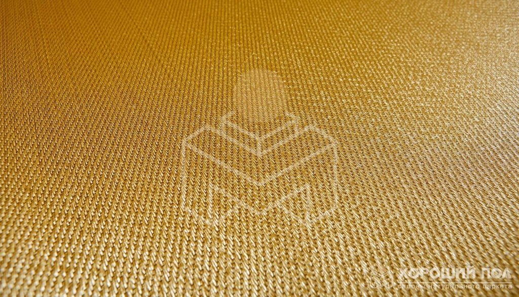 Дизайнерские плетеные полы BOLON – Швеция BRASS Now РУЛОН 1100-39
