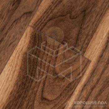 Инженерная доска COSWICK Орех Американский Натуральный Классическая Лак 2-х слойный T&G (шип-паз) Традишинал 1321-3101