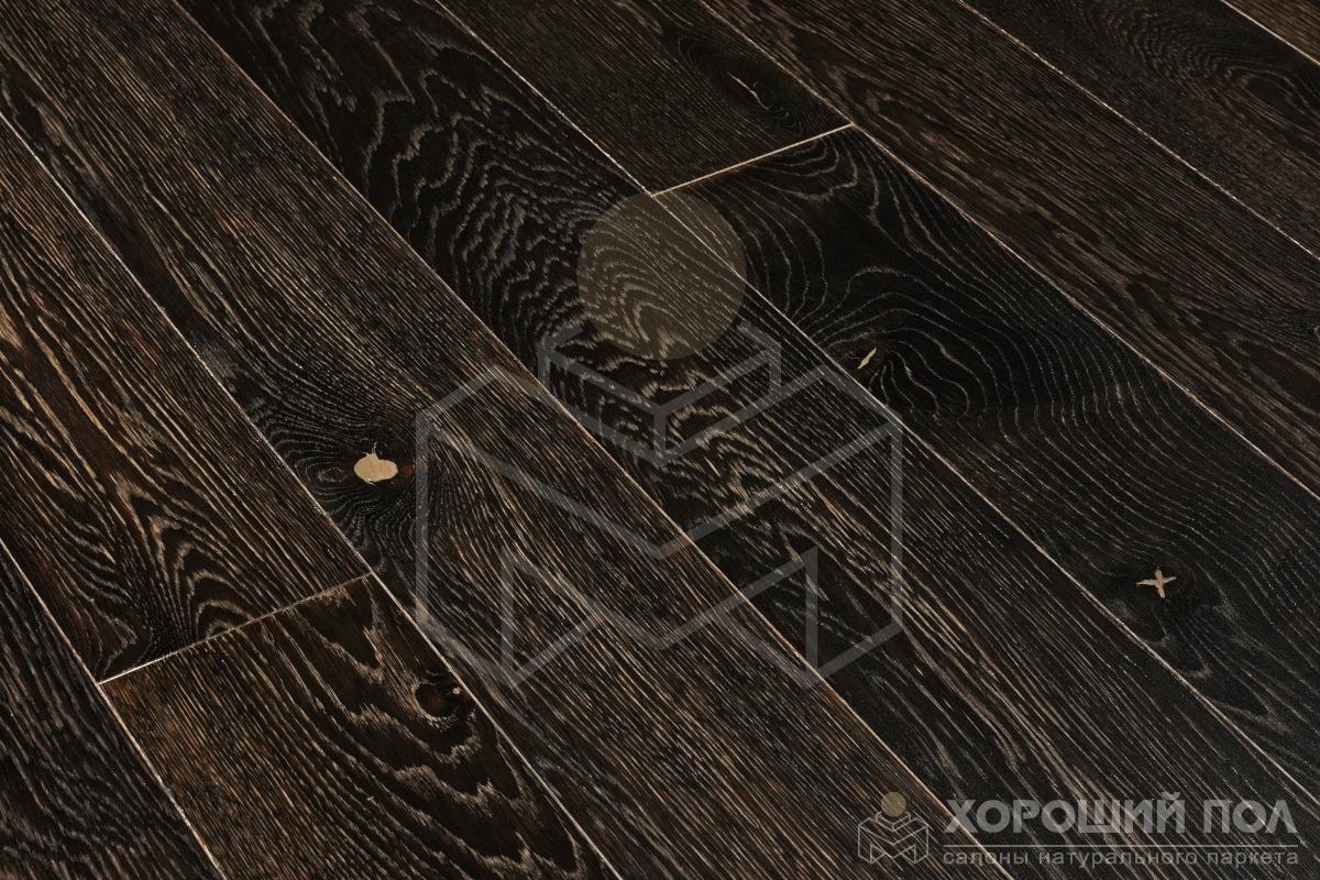 Инженерная доска COSWICK Дуб Терра Вековые традиции Масло шелковое 2-х слойный T&G (шип-паз) Таверн 1121-4248